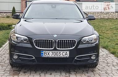 BMW 520 2013 в Волочиске