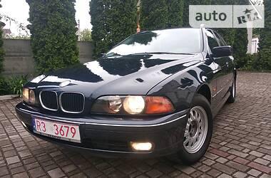 BMW 520 2000 в Дубні