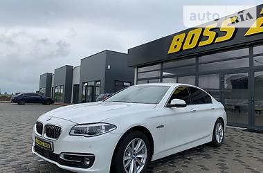 BMW 520 2014 в Мукачево