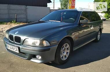 BMW 520 2003 в Прилуках