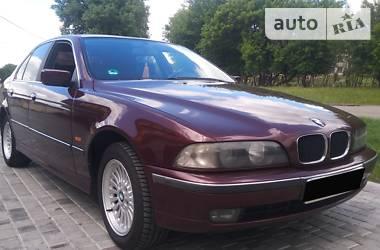 BMW 520 1998 в Бердичеве
