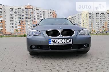 BMW 520 2006 в Виннице