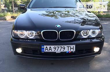BMW 520 2003 в Киеве