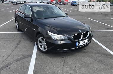 BMW 520 2007 в Ровно
