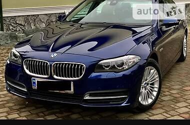BMW 520 2015 в Рахове