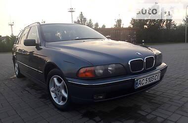 BMW 520 2000 в Нововолынске