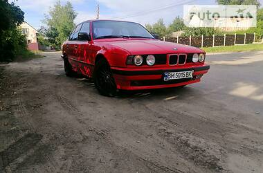BMW 520 1992 в Сумах