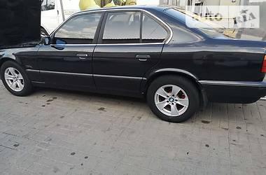 BMW 520 1994 в Ивано-Франковске