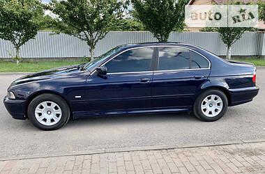 BMW 520 2000 в Сваляве