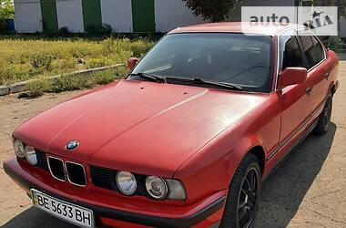 BMW 520 1988 в Первомайске