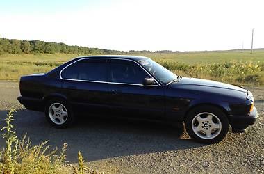BMW 520 1995 в Измаиле