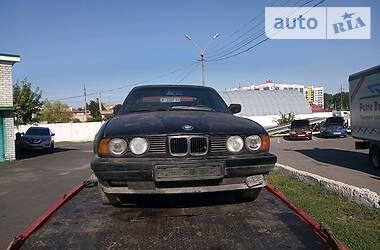 BMW 520 1989 в Полтаве
