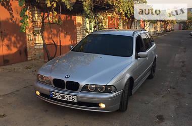 BMW 520 2002 в Николаеве