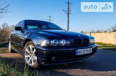 BMW 520 2001 в Измаиле