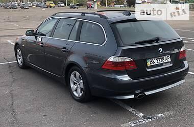 BMW 520 2009 в Ровно