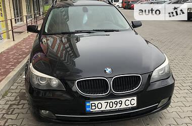 BMW 520 2008 в Тернополі