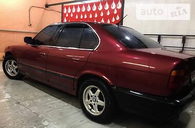 BMW 520 1993 в Харькове