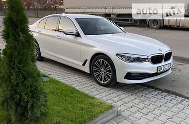 BMW 520 2019 в Хмельницком