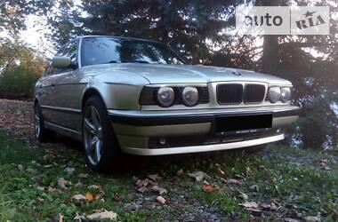 BMW 520 1988 в Ужгороді