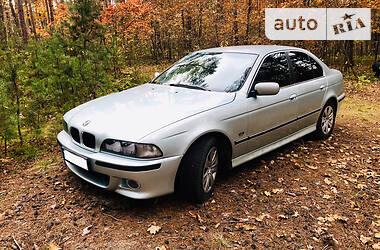 BMW 520 2000 в Жовкве