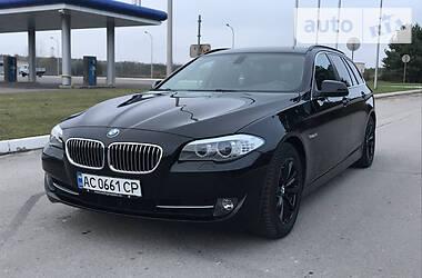 BMW 520 2011 в Ковеле