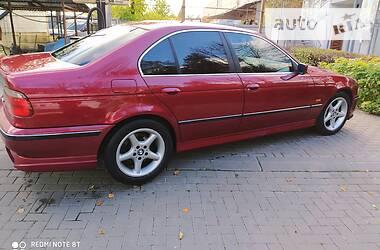 BMW 520 1997 в Львове