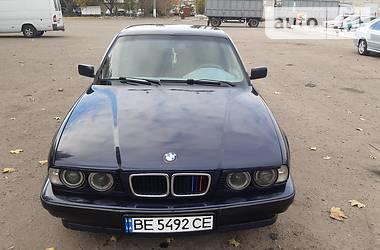BMW 520 1994 в Николаеве