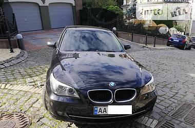 BMW 520 2008 в Киеве