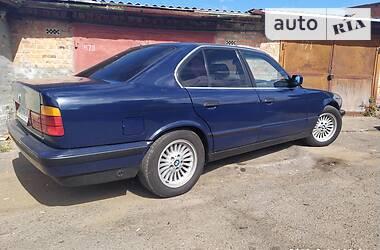 BMW 520 1989 в Виннице