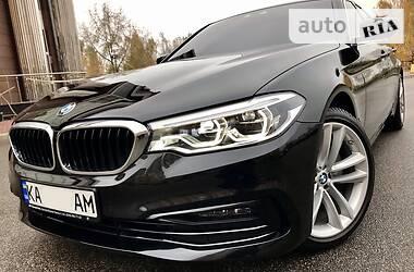 BMW 520 2020 в Киеве