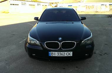 BMW 520 2003 в Лубнах
