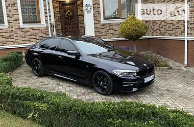 BMW 520 2017 в Ровно