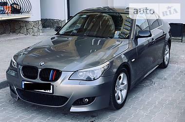 BMW 520 2007 в Ковеле