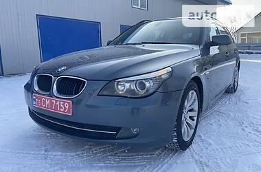 BMW 520 2009 в Олевске
