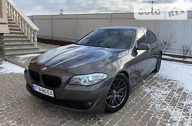 BMW 520 2011 в Івано-Франківську