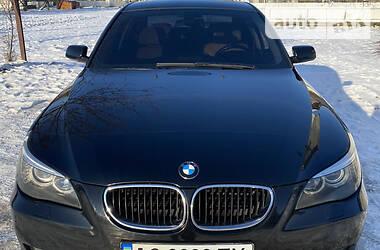 BMW 520 2008 в Тячеве