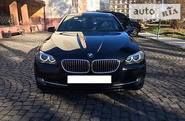 BMW 520 2010 в Хмельницком