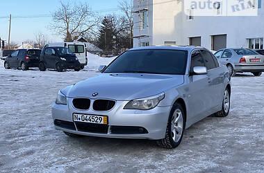 BMW 520 2004 в Старокостянтинові