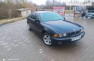 BMW 520 1998 в Кельменцах