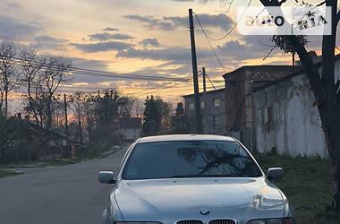 BMW 520 1997 в Житомире