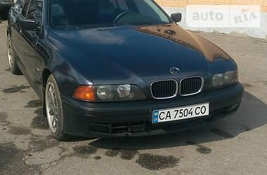 BMW 520 1997 в Чернобае
