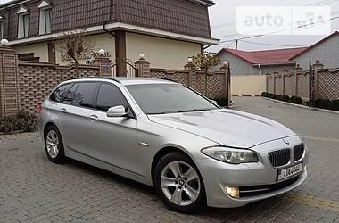 BMW 520 2010 в Тульчине