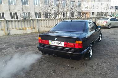 BMW 520 1990 в Краснограде