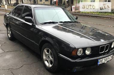 BMW 520 1989 в Первомайске