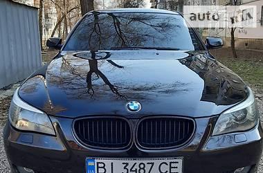 BMW 520 2008 в Полтаві
