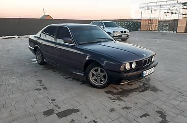 BMW 520 1992 в Каменец-Подольском