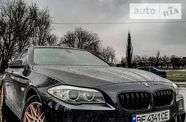 BMW 520 2011 в Николаеве