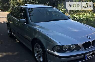 Седан BMW 520 1996 в Одессе