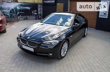 BMW 520 2012 в Нововолынске