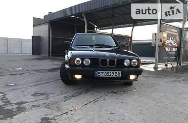 BMW 520 1990 в Олешках